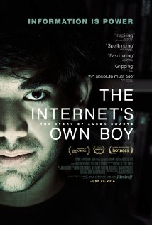 Интернет-мальчик: история Аарона Шварца/The Internet's Own Boy: The Story of Aaron Swartz