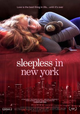 Неспящие в Нью-Йорке/Sleepless in New York